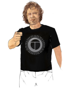 Интегральная футболка TCH