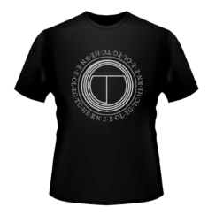 Интегральная футболка ТСН