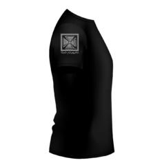 Интегральная футболка ТСН: правый рукав