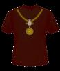 Футболка Kahu Arian T Shirt мужская