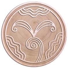 Второй амазонский символ Палеро