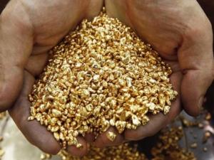 Ученые нашли способ лечить рак посредством золотой пыли