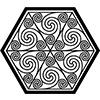 Четвертый интегральный атлантический символ ДЖ (G)