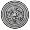 Интегральный даосский символ 5