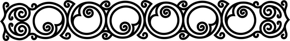 Восьмой атлантический символ АЛЬФ (ALF)