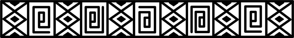 El Decimoprimer Símbolo Atlántico (TCH)