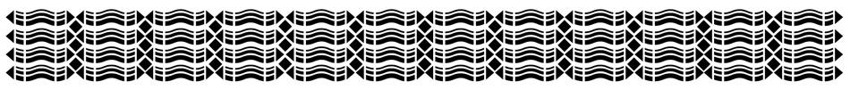 Двенадцатый атлантический символ Символ БИМИНИ (BIMINI)