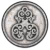 Интегральный даосский символ 12