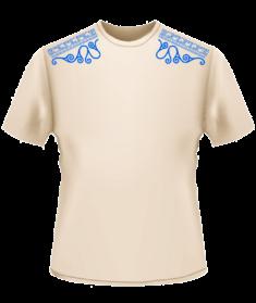 Интегральная футболка «Атлантид» мужская
