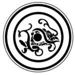 Символ даньтянь