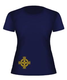 Интегральная футболка «Грааль»