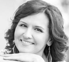 Наталья Бочарникова