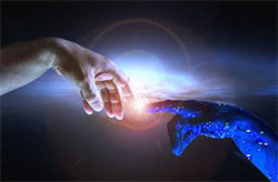 Человек и искусственный интеллект